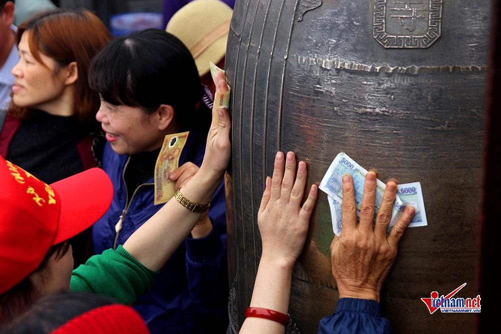 Yên Tử,Quảng Ninh,lễ hội,lễ chùa,Tết Nguyên đán 2018,Tết Việt 2018,lễ hội 2018