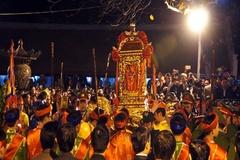 Số hóa 100% dữ liệu các loại hình lễ hội truyền thống