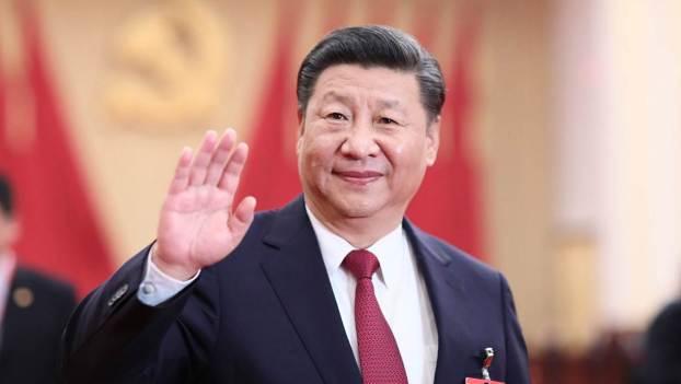Trung Quốc,nhiệm kỳ,Chủ tịch Trung Quốc,Tập Cận Bình
