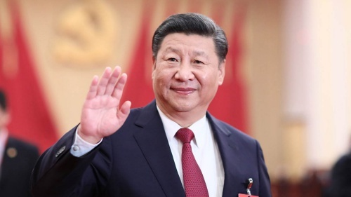 Trung Quốc đề xuất bỏ giới hạn hai nhiệm kỳ với Chủ tịch