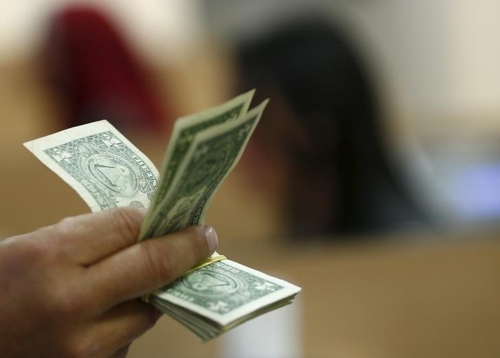 Tỷ giá ngoại tệ ngày 26/2: USD tiếp tục tăng giá