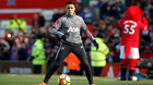 MU 0-0 Chelsea: Pogba và Alexis Sanchez đá chính (H1)