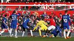 MU 1-1 Chelsea: De Gea trổ tài cứu thua (H2)