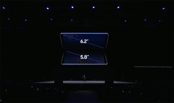 Samsung ra mắt Galaxy S9/S9+, smartphone cao cấp đầu tiên năm 2018