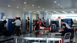 Cấm bay 12 tháng nam hành khách dùng giấy tờ giả