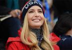 Hình ảnh Ivanka Trump nổi bật dự Olympic