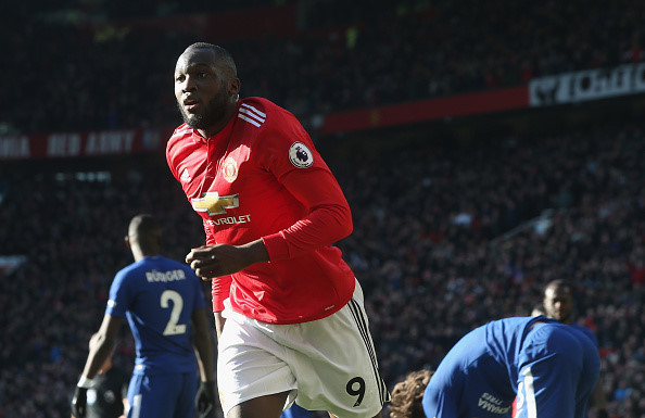 MU hạ đẹp Chelsea: Cơn giận dữ của Lukaku