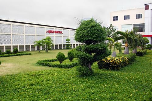 Nguyên tắc 'vàng' trong kinh doanh của Ajinomoto Việt Nam