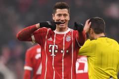 Lewandowski ủng hộ 1 triệu euro chống Covid-19