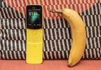 Nokia 8 Sirocco trình làng, Nokia 8110 tái xuất với hình trái chuối