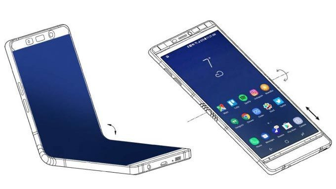 Sau ra mắt Galaxy S9, sếp Samsung tiết lộ về Galaxy X
