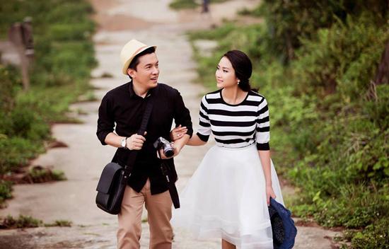 Lam Trường,Ảnh cưới