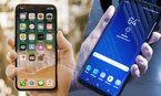 Galaxy S9/S9+ có phải đối thủ xứng tầm của iPhone X?