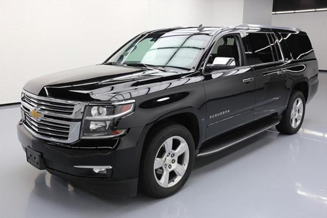 10 lưu ý khi chọn mua SUV hoặc crossover cỡ lớn