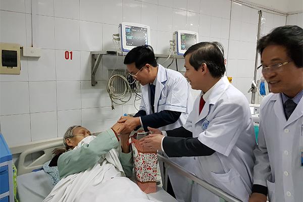 Ông Võ Văn Thưởng: Dược liệu của VN có giá trị chữa bệnh cao