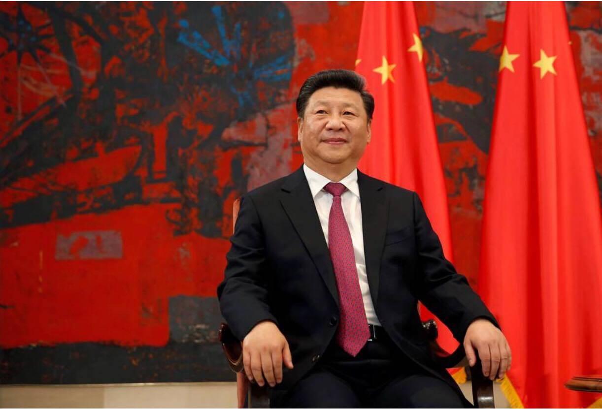 Trung Quốc,Tập Cận Bình,Đảng Cộng sản Trung Quốc,Hiến pháp Trung Quốc