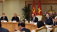 Việt Nam muốn phát triển ô tô nội, không phải co kéo lợi ích