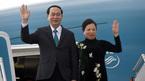 Chủ tịch nước Trần Đại Quang sắp thăm Ấn Độ, Bangladesh