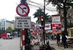 Hà Nội kiến nghị cấm xe Uber, Grab trên 11 tuyến phố