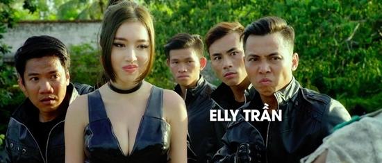 Phim Trần Bảo Sơn đóng cùng Mike Tyson tung trailer chính thức