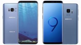 6 lý do nên mua Galaxy S8 thay vì Galaxy S9