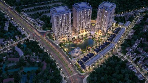 Cơ hội mua nhà tại Hà Nội với giá chỉ 1,2 tỷ