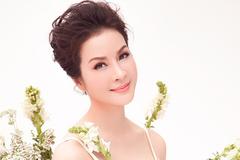 Ngỡ ngàng trước vẻ đẹp không tuổi của MC Thanh Mai