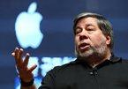 Đồng sáng lập Apple bị trộm Bitcoin