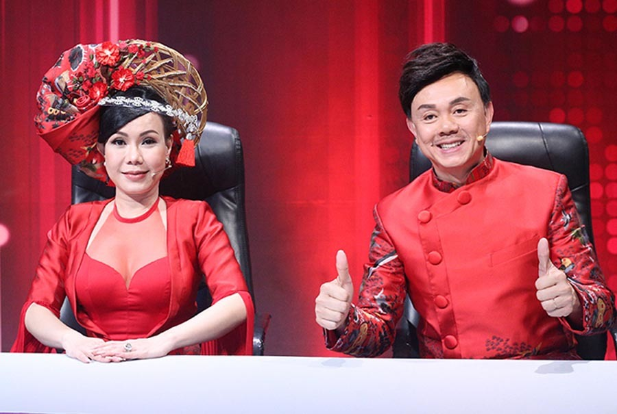 Hari Won muốn cưới ngay trai đẹp trên truyền hình