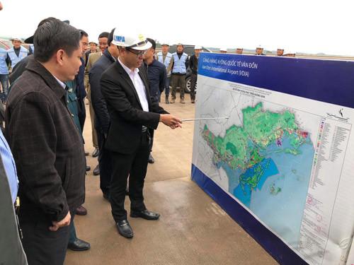 Bộ trưởng khen Quảng Ninh giỏi kéo đầu tư hạ tầng giao thông