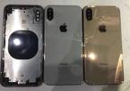 Lộ ảnh iPhone X màu vàng tuyệt đẹp, có thể ra mắt ngay 2018