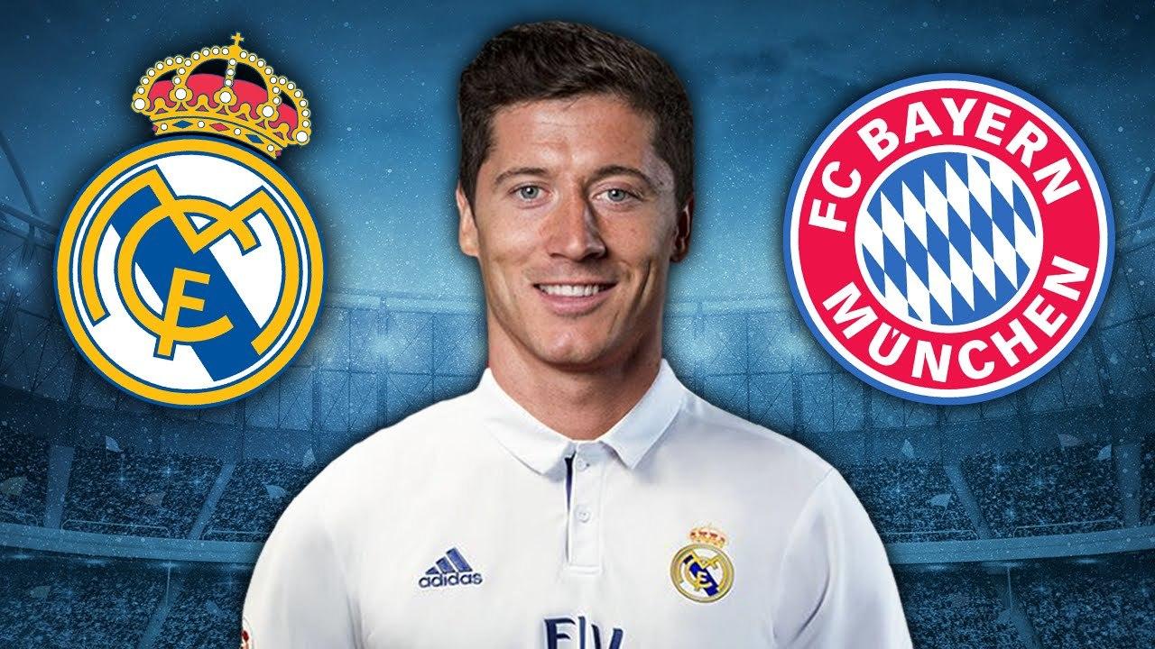 MU nhận vố đau, Real Madrid lấy Lewandowski