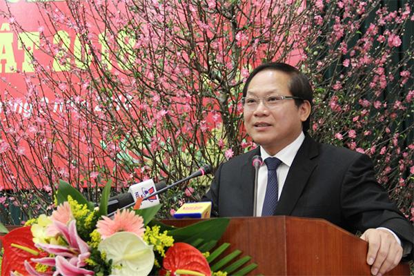 báo chí,Bộ trưởng TT-TT,Trương Minh Tuấn,Phó Thủ tướng,Vũ Đức Đam