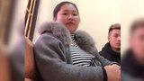 Cặp vợ chồng thách thức CSGT đăng tải clip lên tiếng xin lỗi về vụ việc