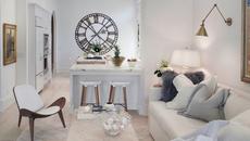 Những điều cấm kỵ khi treo đồng hồ hợp phong thủy trong nhà