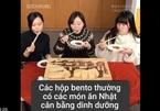 Hộp cơm thịt bò 2.800 USD ở Nhật
