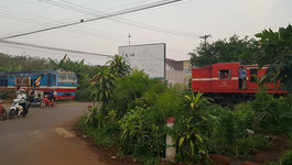 Tàu hỏa suýt đâm nhau: Lý do không ngờ