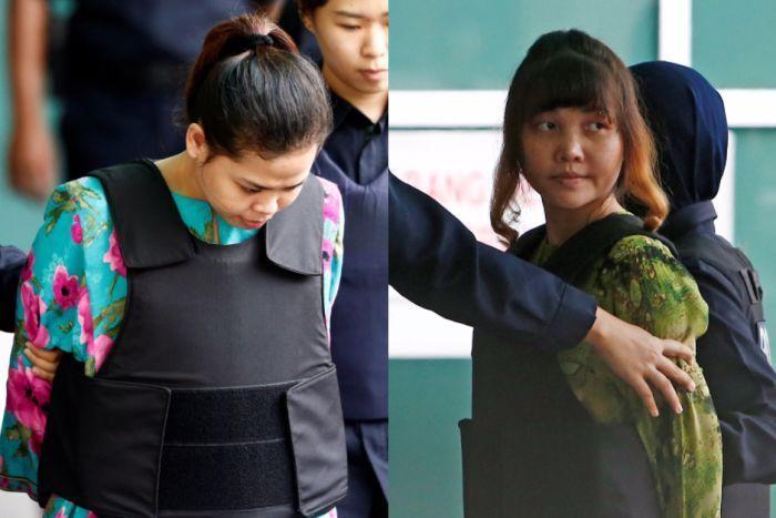 Thế giới 24h: Tình tiết mới vụ 'Kim Jong Nam'