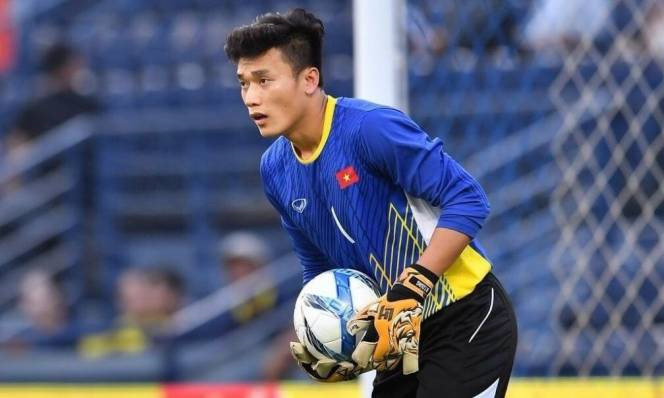 Bùi Tiến Dũng,U23 Việt Nam,FLC Thanh Hoá,HLV Park Hang Seo