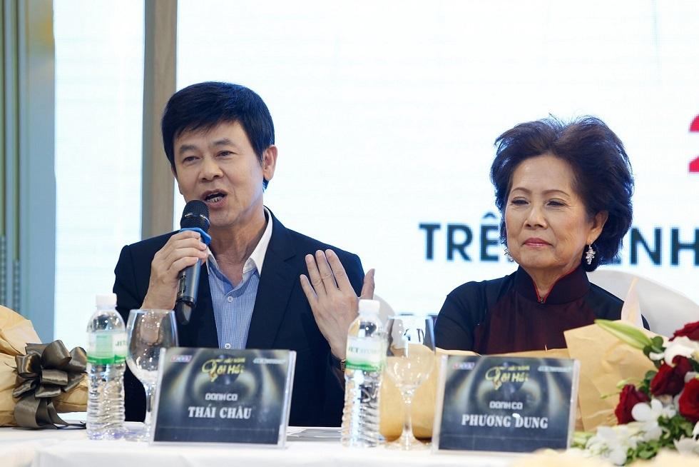 Danh ca Phương Dung bị ca sỹ trẻ nhắn tin chửi bới