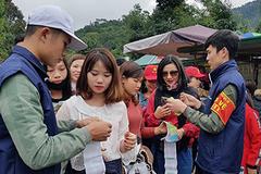Bộ Văn hoá lên tiếng về việc thu phí tham quan lễ hội