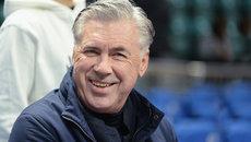 Ancelotti hất bay ghế Wenger lên dẫn dắt Arsenal