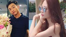 """Bị chê không """" tương xứng"""" với Cường Đô La, Đàm Thu Trang nói gì?"""