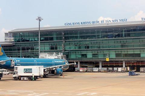 hàng không,Vietnam Airlines,phạt nhân viên hàng không,an ninh hàng không