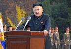 Những tuyên bố 'đáng gờm' của Kim Jong Un
