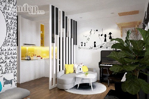 Nhà đẹp,kiến trúc nhà,bên trong xe,trang trí căn hộ chung cư,căn hộ chung cư chung cư