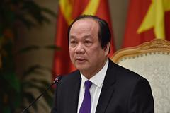 Thủ tướng nhắc nhở Bộ Tài nguyên & Môi trường, Giao thông Vận tải