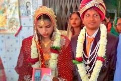 Sốc cảnh chú rể hói đầu, cô dâu đòi hủy hôn lập tức