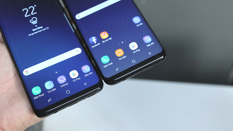 So sánh Galaxy S9 và Galaxy S8: Có đáng bỏ tiền nâng cấp?