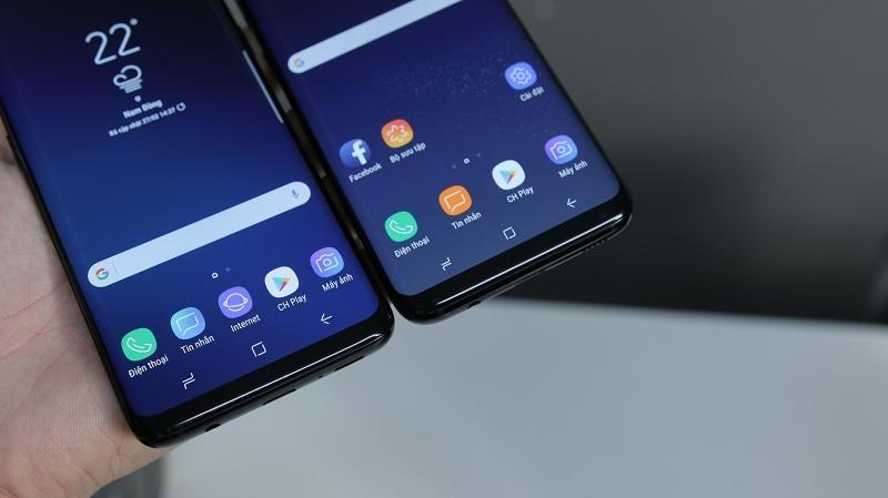 """Galaxy S8 tại VN đồng loạt bị """"thanh lý"""", giá giảm sốc 2,5 triệu đồng"""